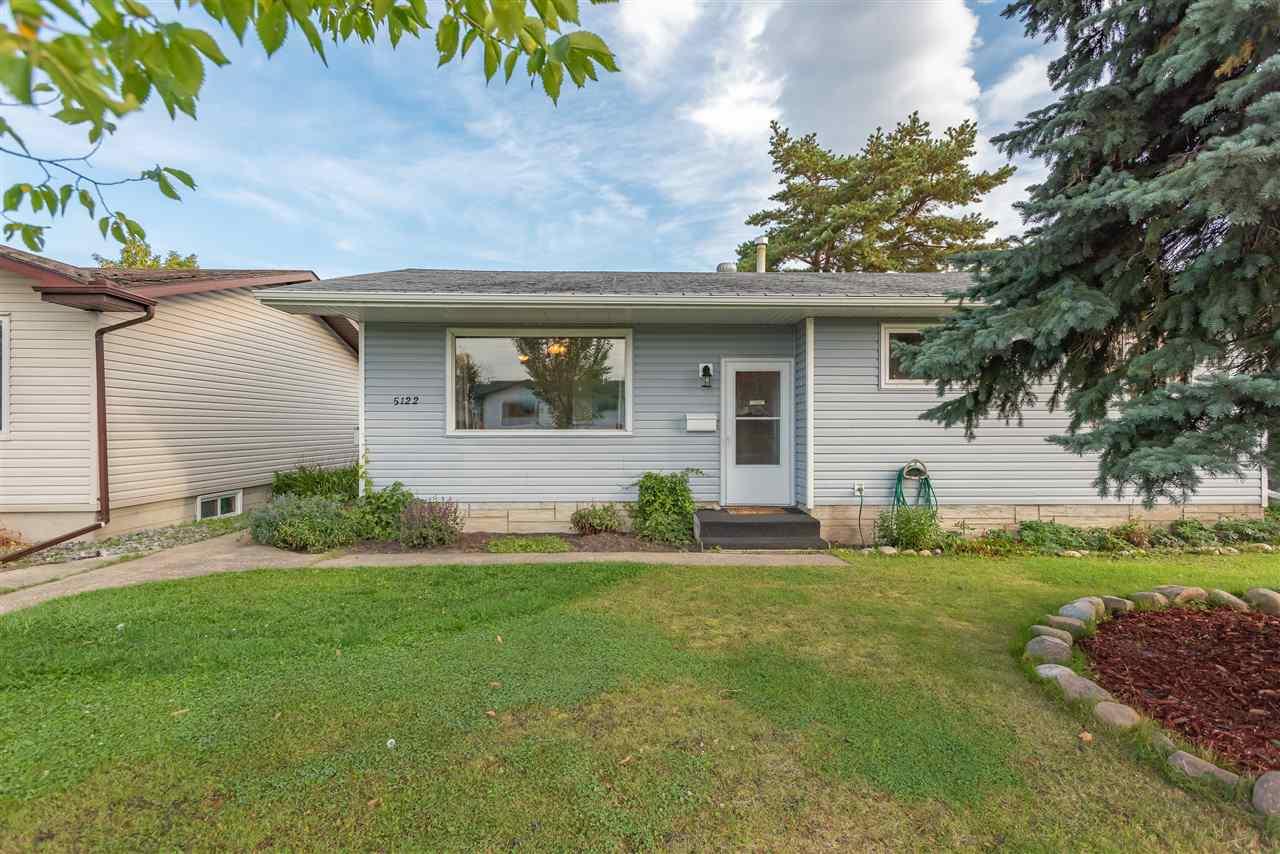 Real Estate Listing MLS E4174101