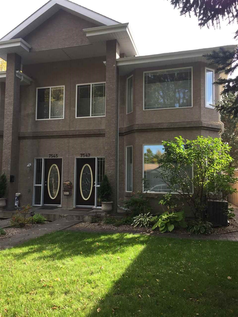 7547 80 Avenue Nw, Edmonton, MLS® # E4174107
