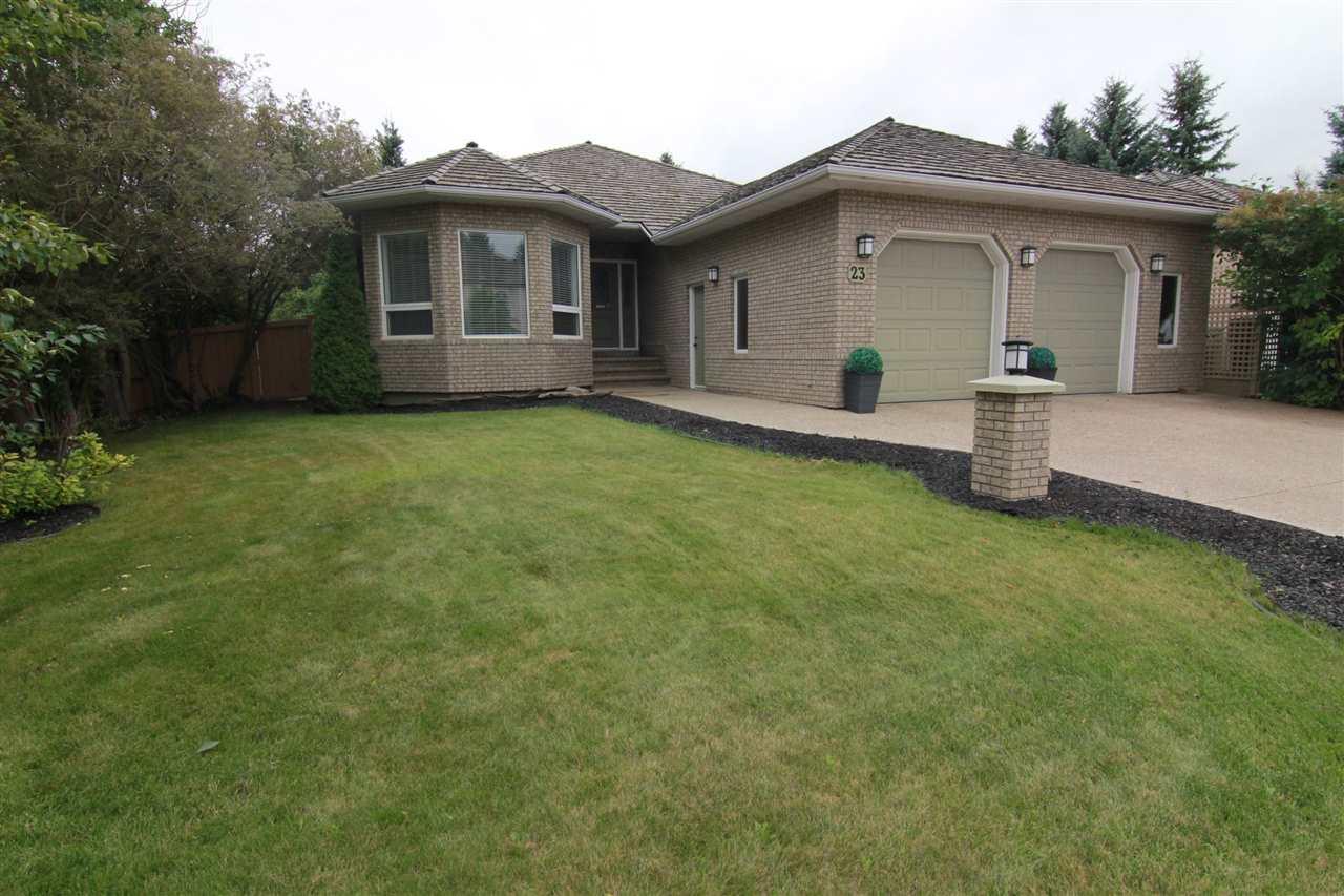 Real Estate Listing MLS E4174148