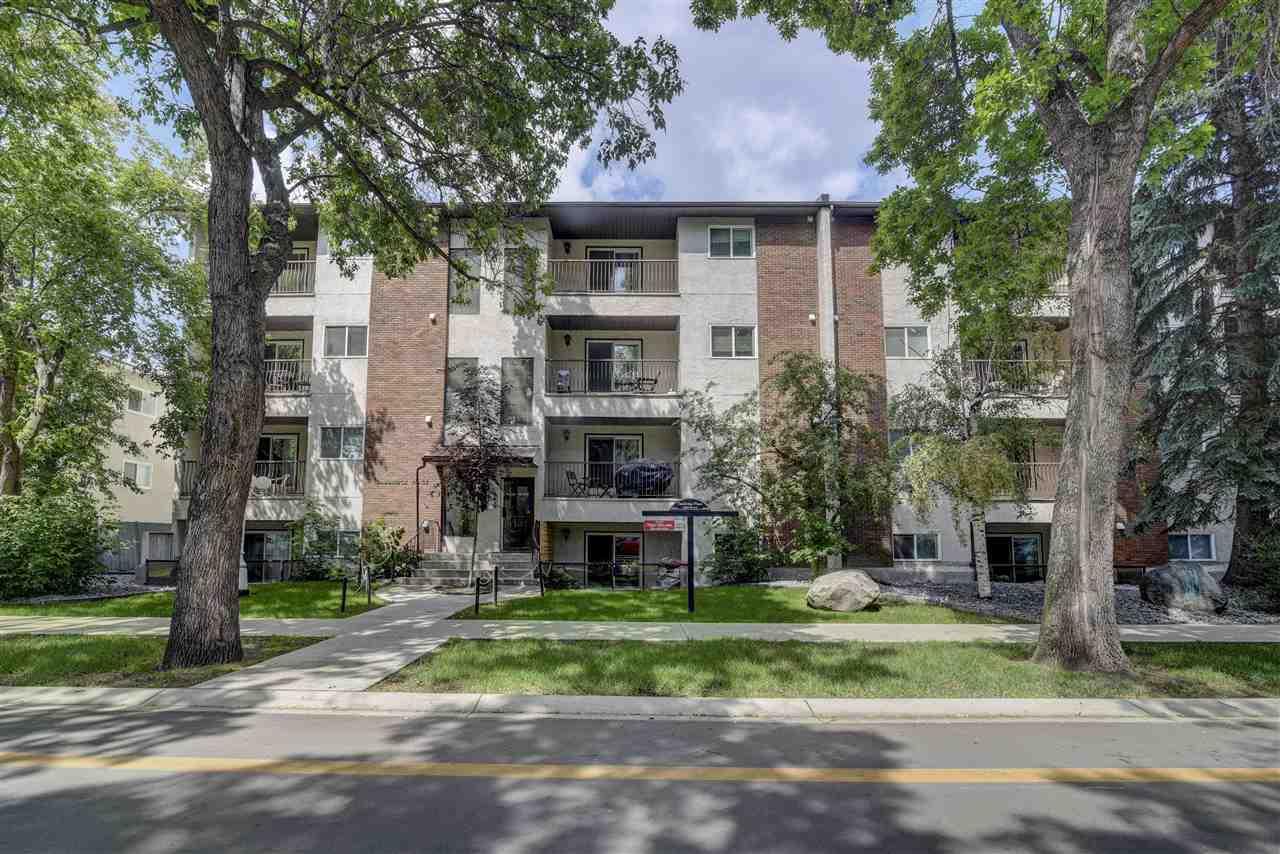 Real Estate Listing MLS E4174248