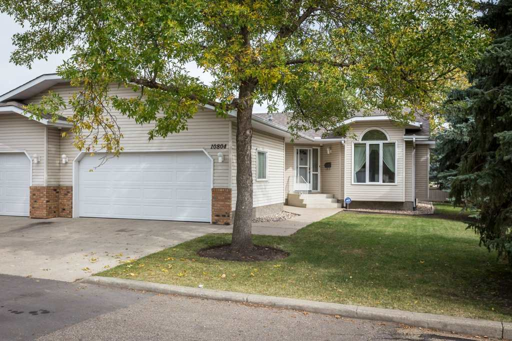 Real Estate Listing MLS E4174279