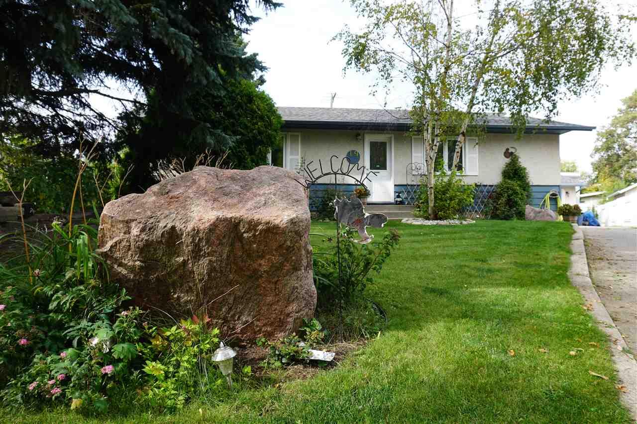 Real Estate Listing MLS E4174299