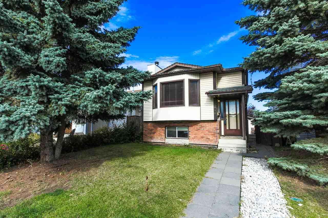 Real Estate Listing MLS E4174319
