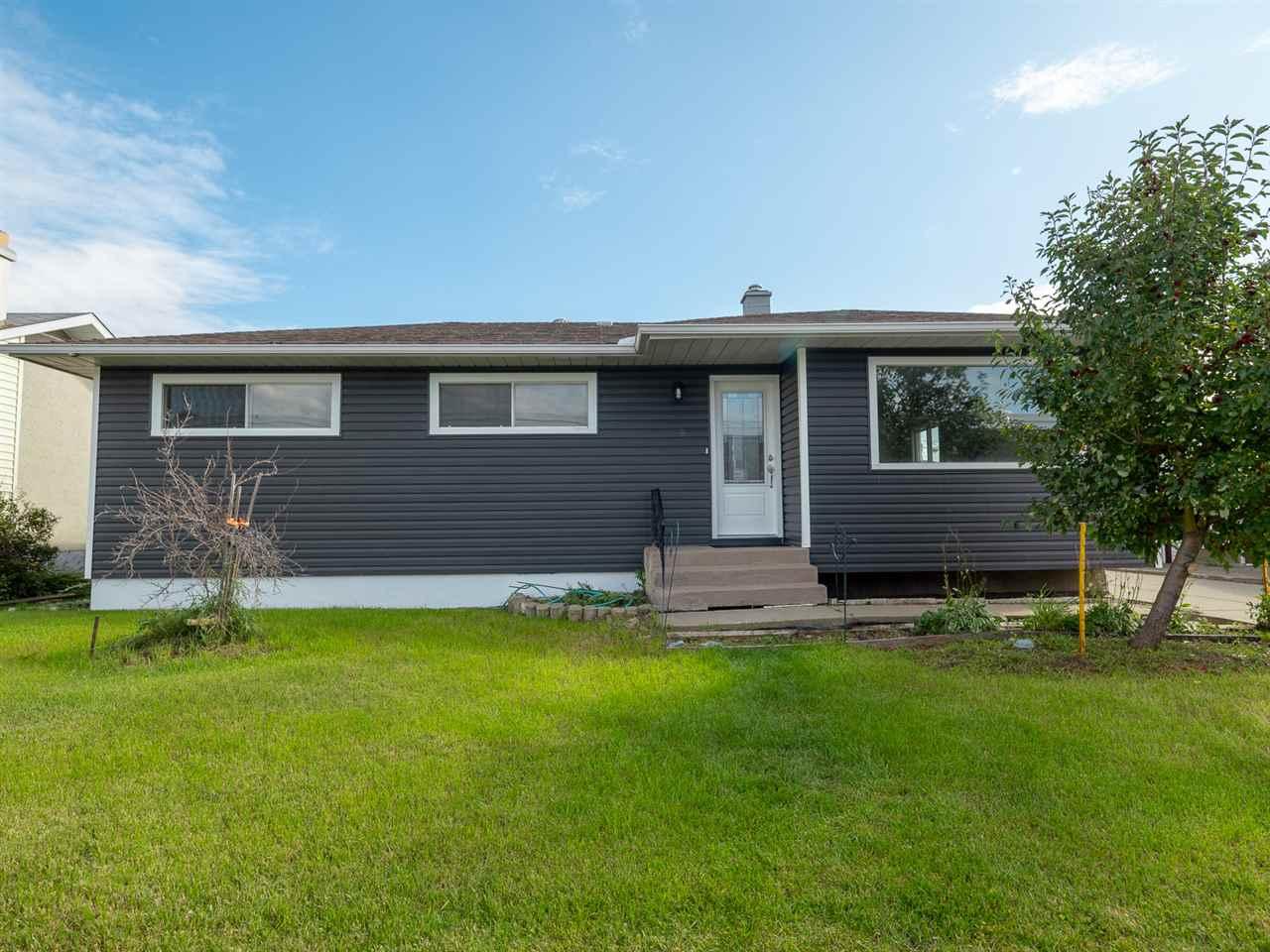 Real Estate Listing MLS E4174322