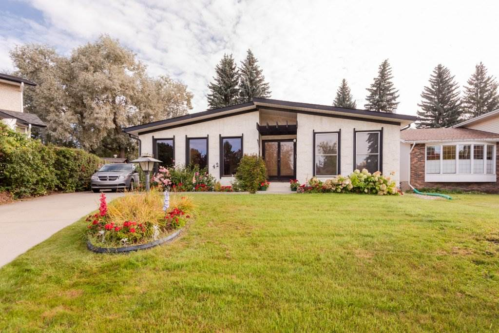 Real Estate Listing MLS E4174383