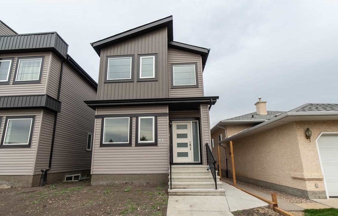 Real Estate Listing MLS E4174429