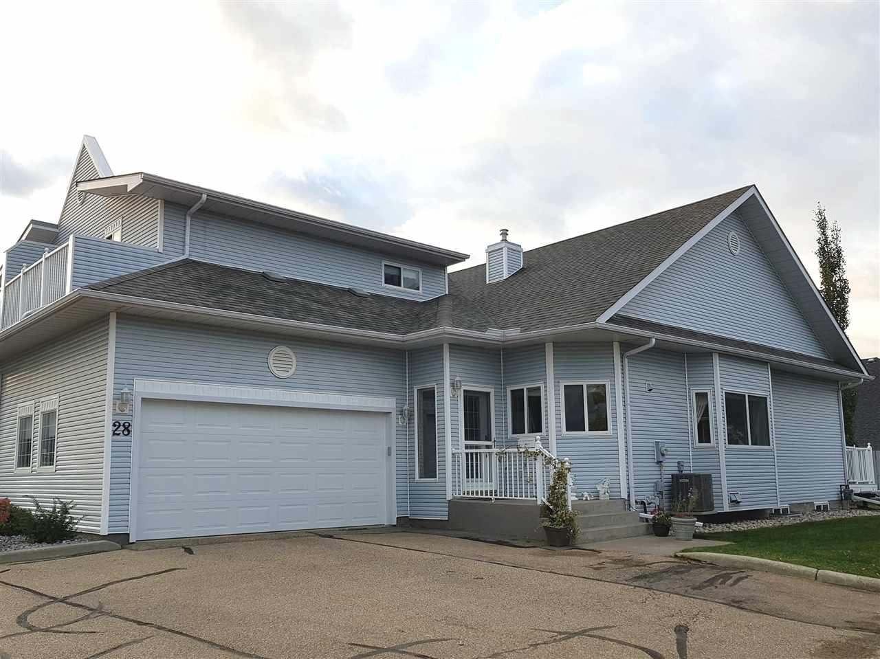Real Estate Listing MLS E4174608