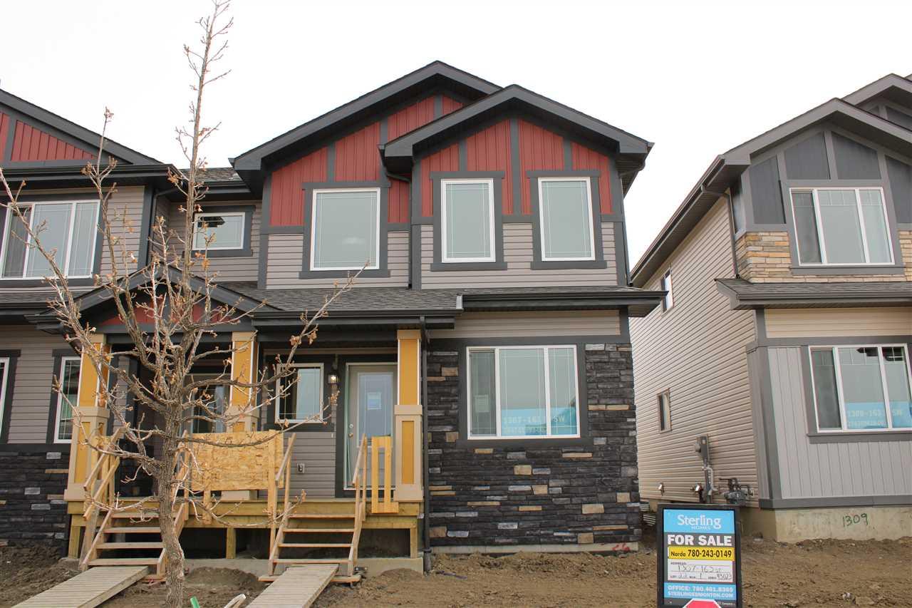 1307 163 Street, Edmonton, MLS® # E4174638