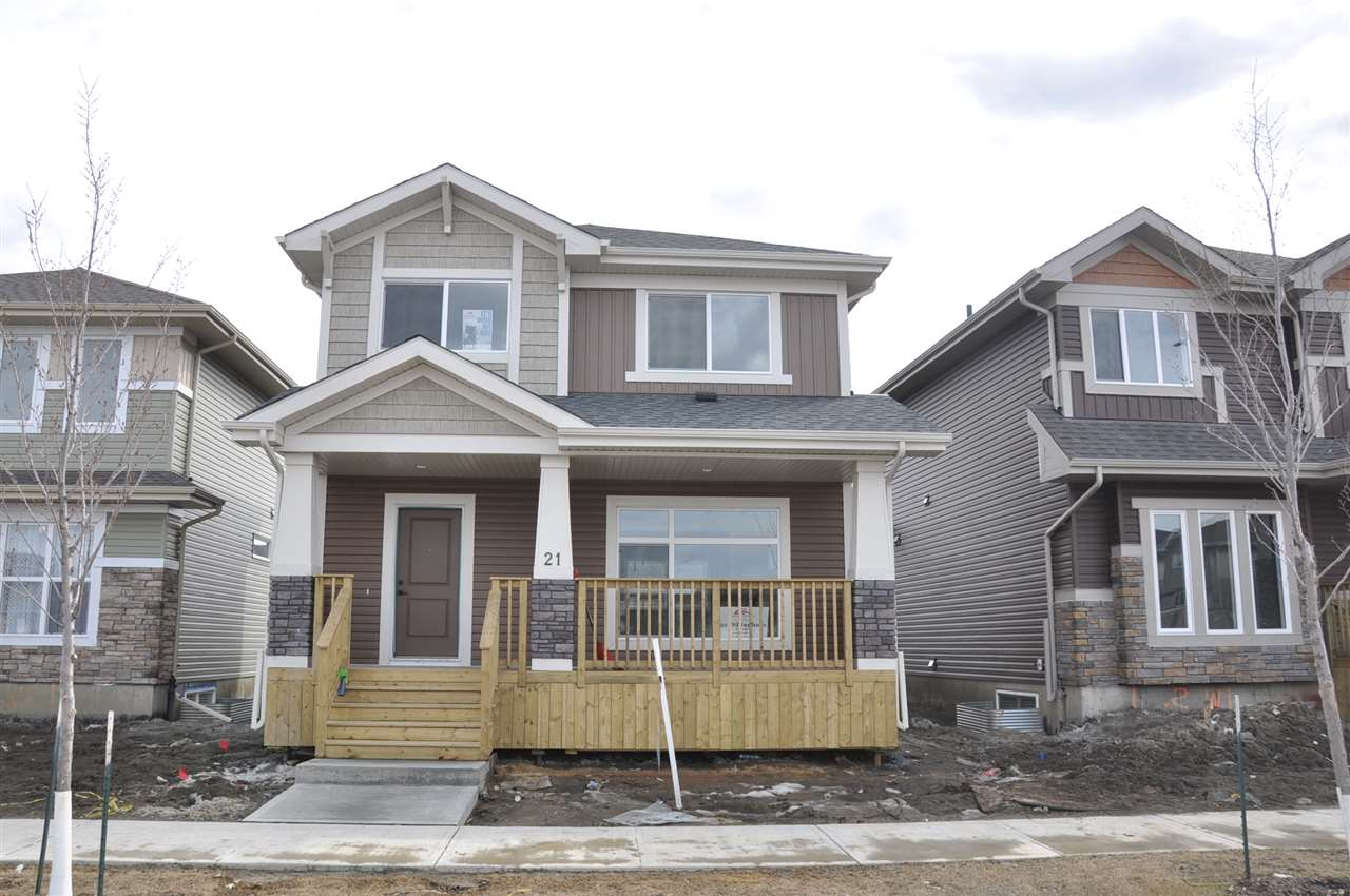 21 Dillingham Avenue, Fort Saskatchewan, MLS® # E4174692