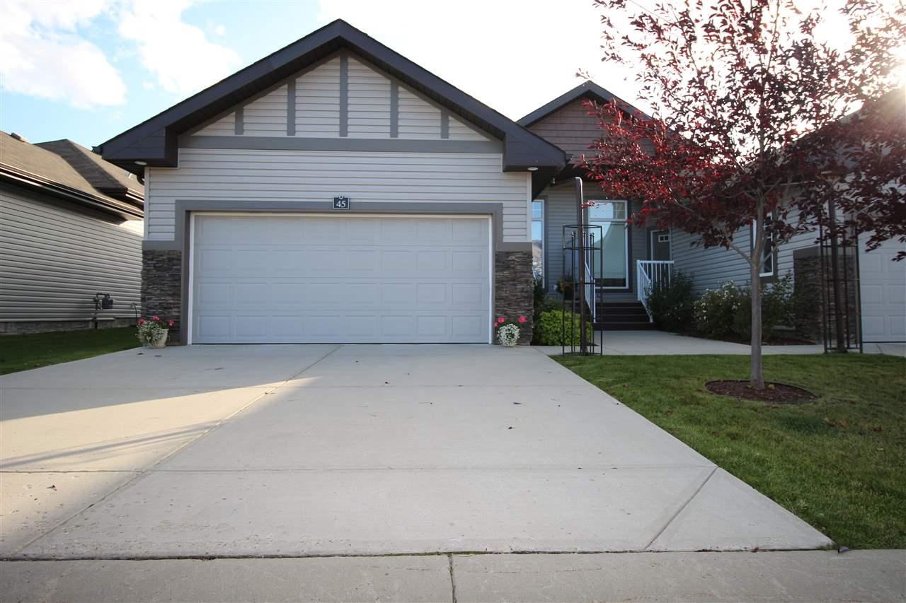 45 8602 Southfort Boulevard, Fort Saskatchewan, MLS® # E4174700