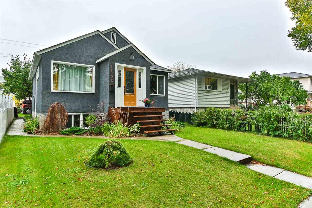 Real Estate Listing MLS E4175257