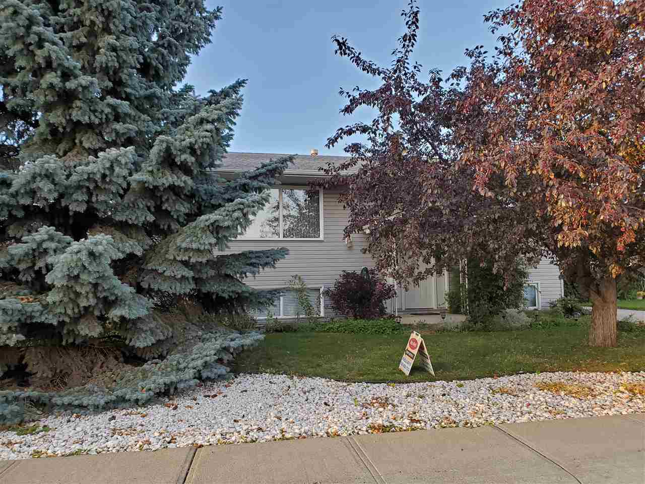 Real Estate Listing MLS E4175661