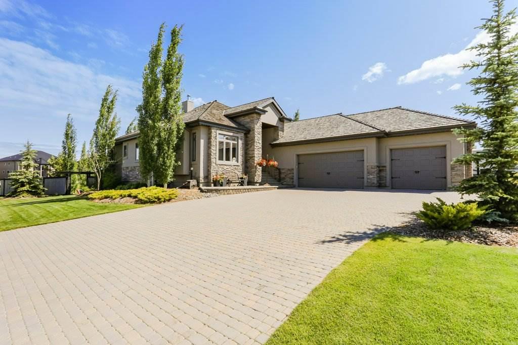 404 Linksview Cr, Rural Strathcona County, MLS® # E4175882