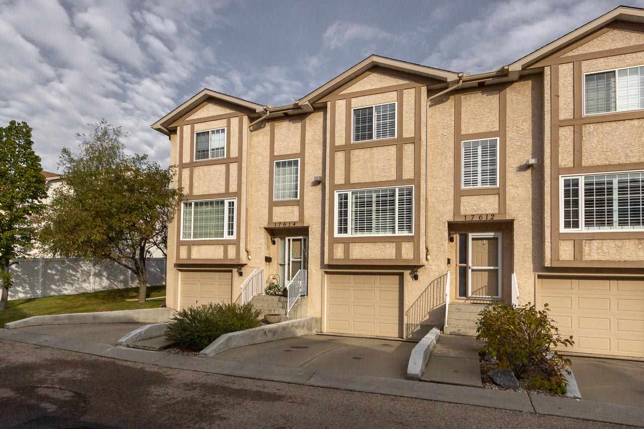 Real Estate Listing MLS E4176248