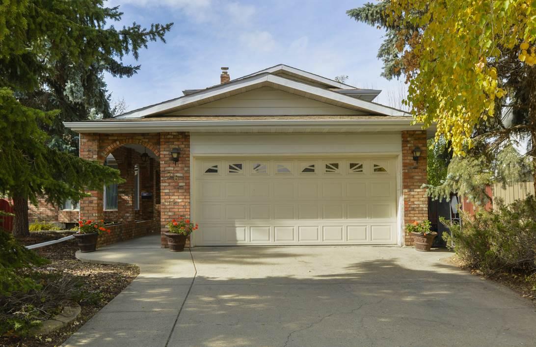 Real Estate Listing MLS E4176431