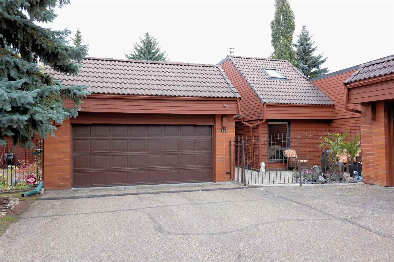 Real Estate Listing MLS E4176596
