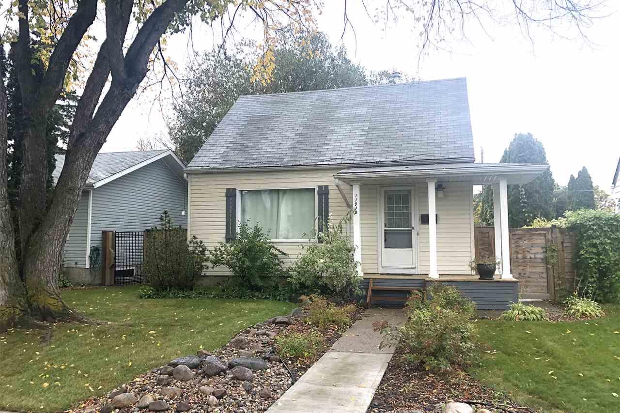Real Estate Listing MLS E4176649