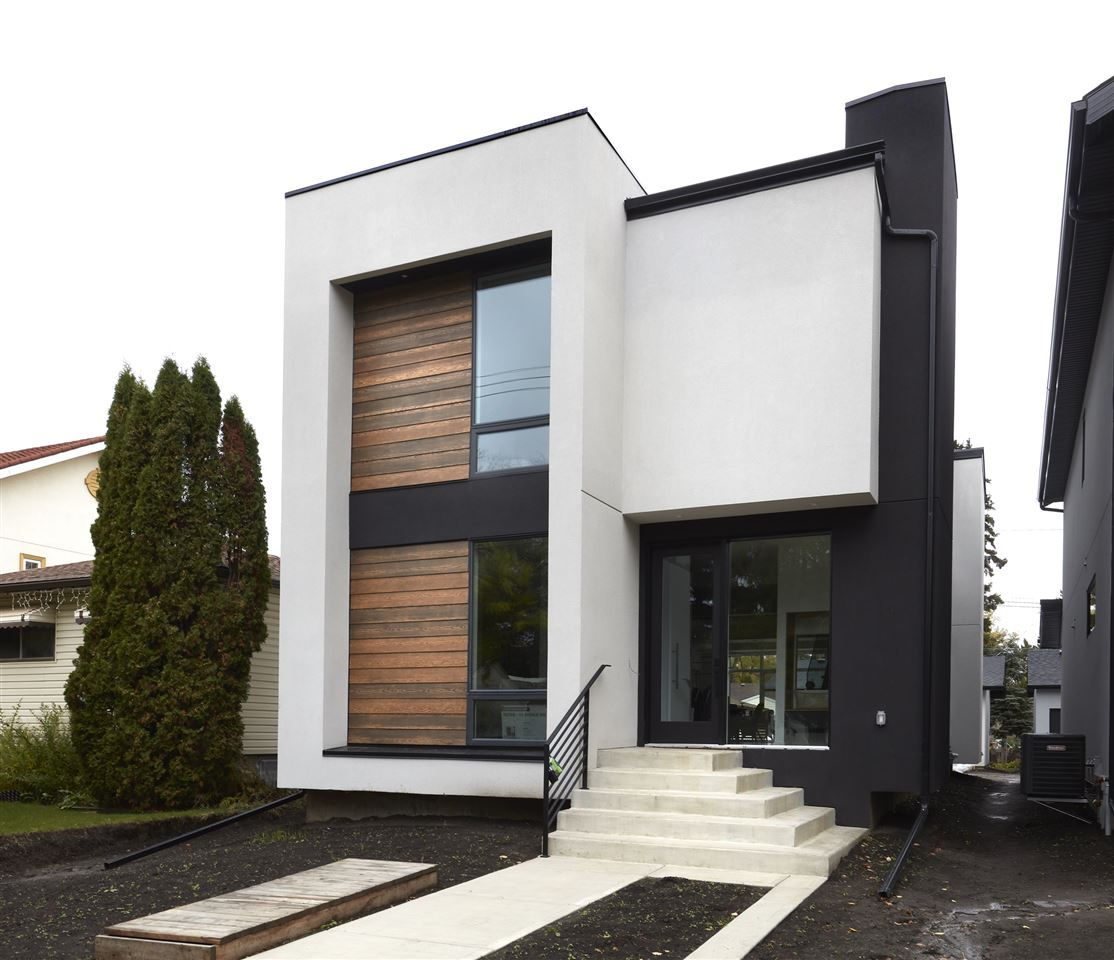 Real Estate Listing MLS E4176741