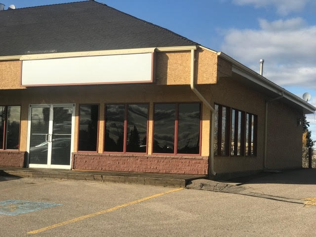 Retail Property for Lease, MLS® # E4176777