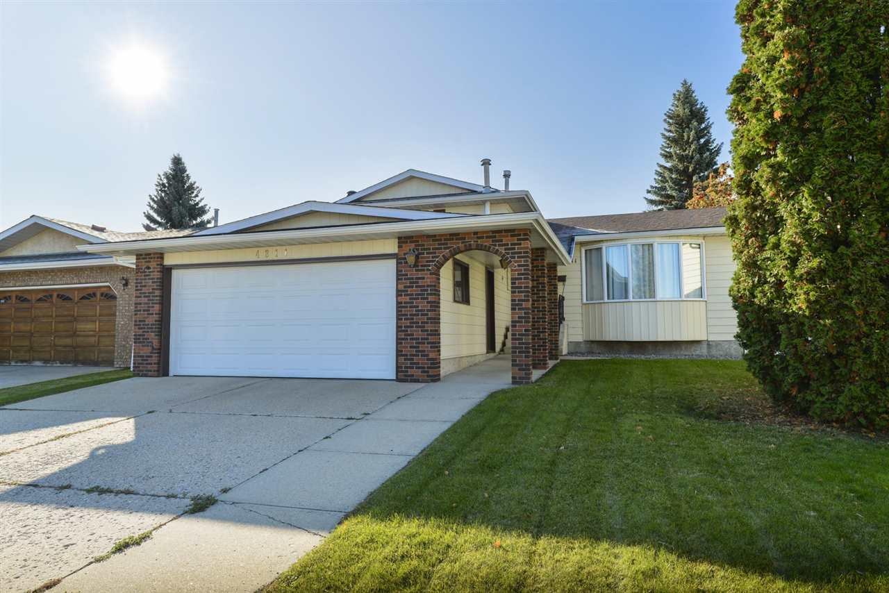 Real Estate Listing MLS E4176805
