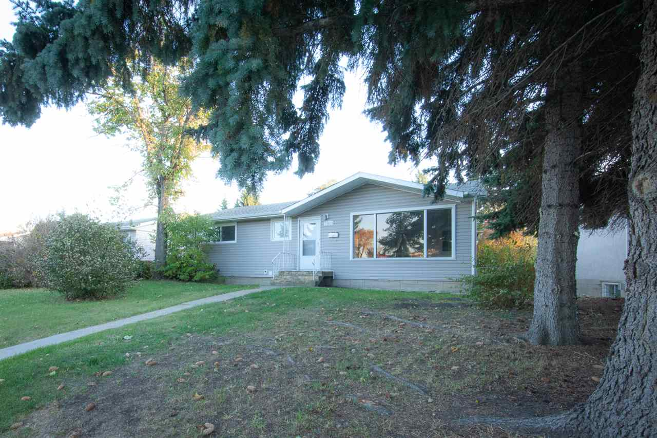 Real Estate Listing MLS E4176912