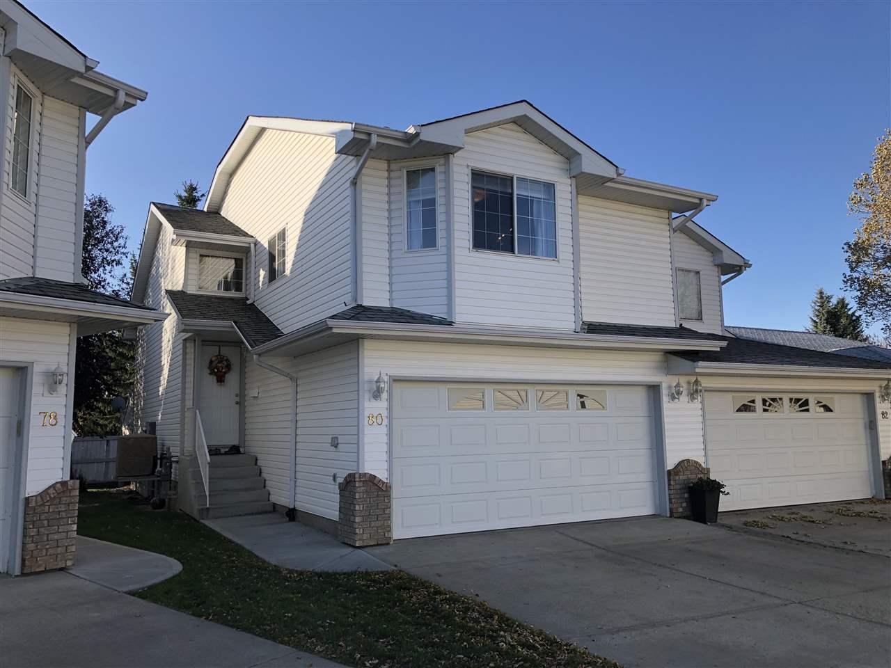 Real Estate Listing MLS E4176926