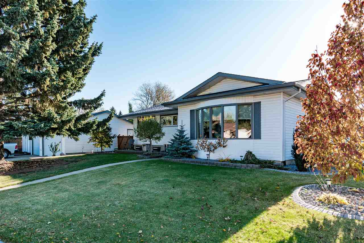 Real Estate Listing MLS E4176963