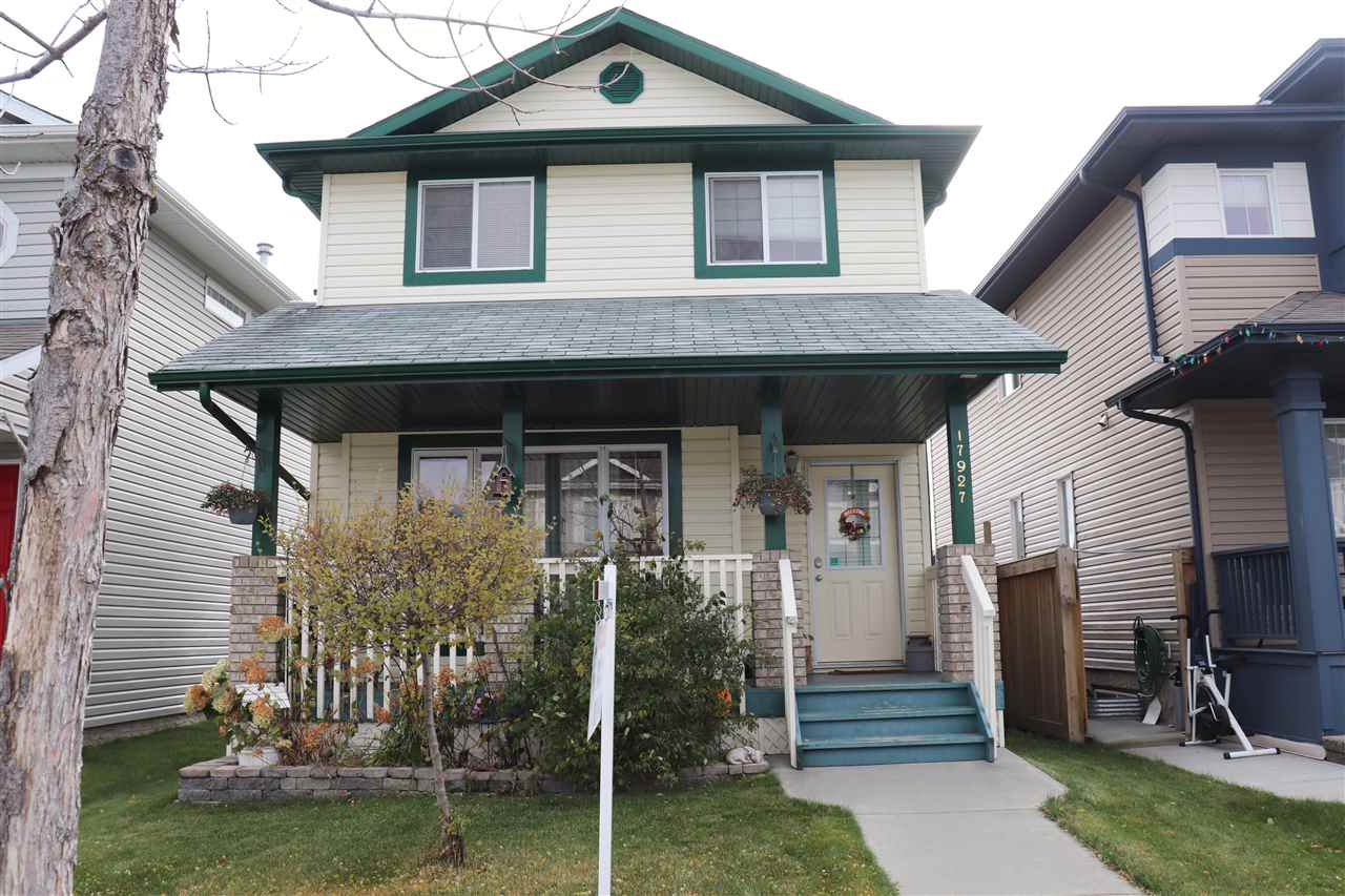Real Estate Listing MLS E4177051