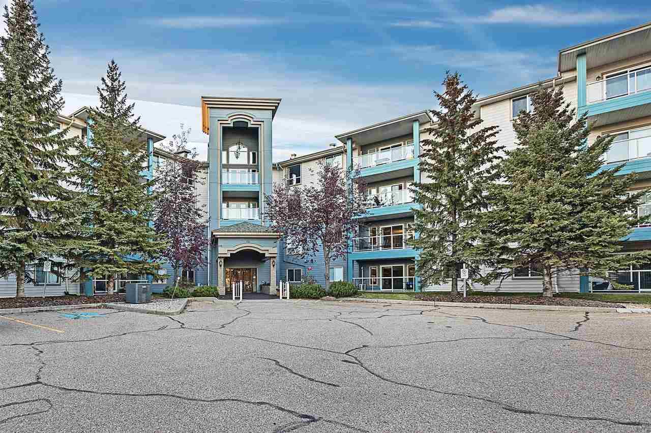 Real Estate Listing MLS E4177073
