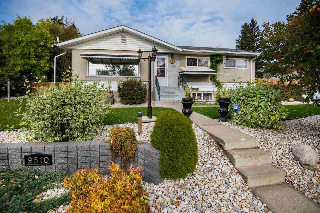 Real Estate Listing MLS E4177151