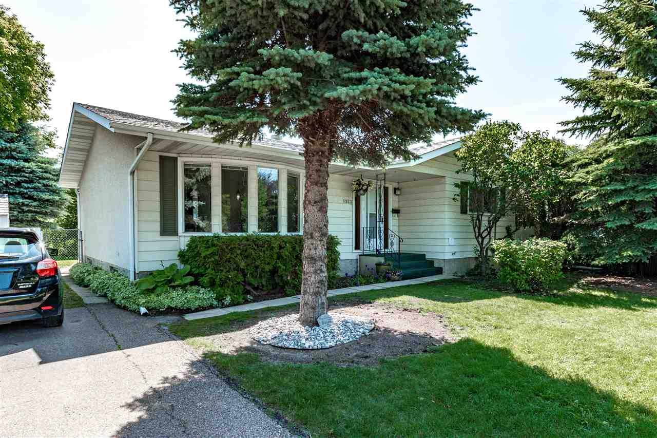 Real Estate Listing MLS E4177197