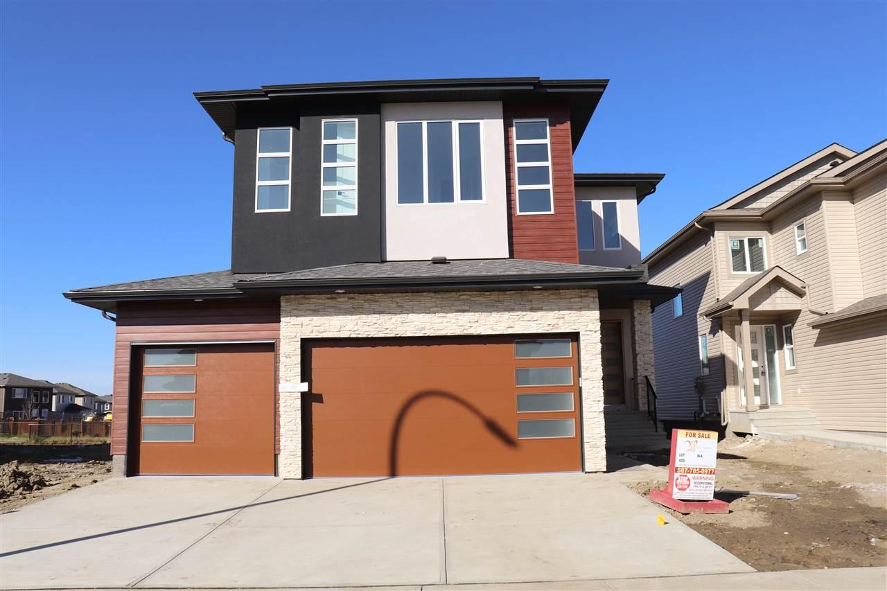 Real Estate Listing MLS E4177254