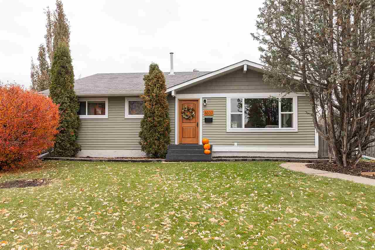 Real Estate Listing MLS E4177275