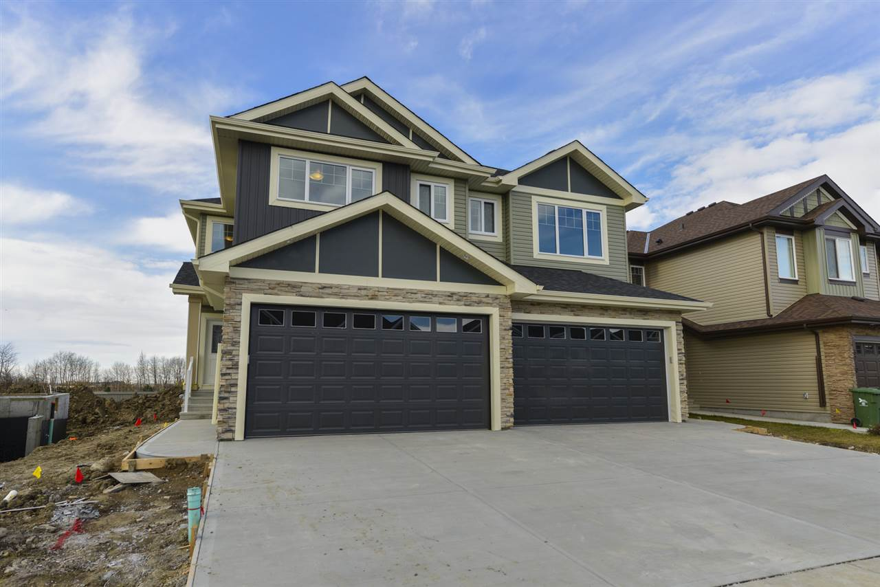 Real Estate Listing MLS E4177304