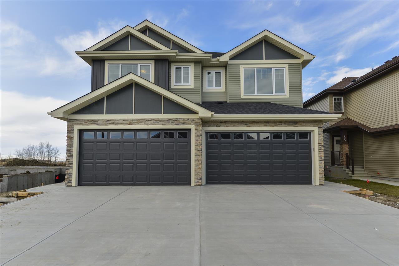 Real Estate Listing MLS E4177305