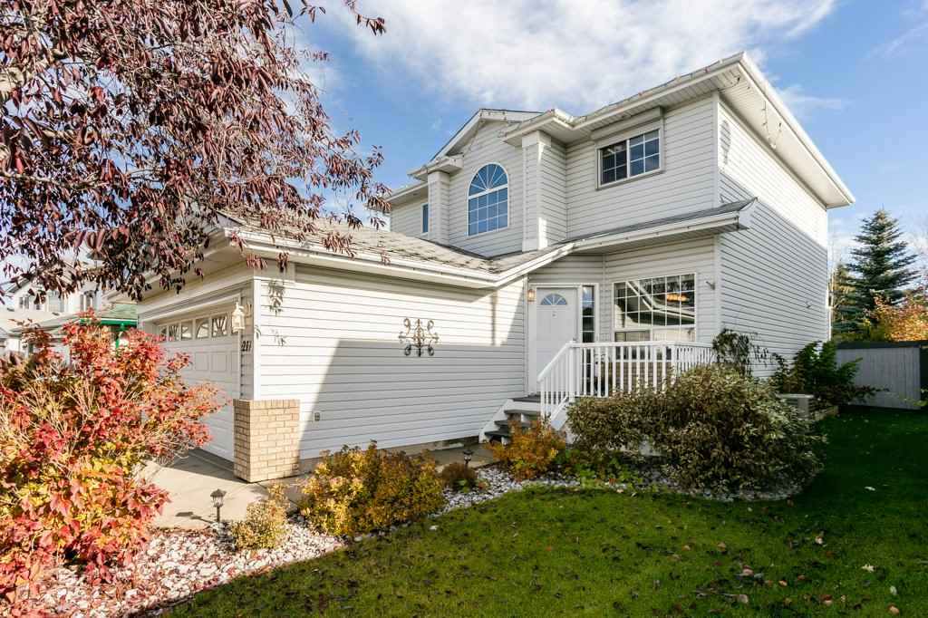 Real Estate Listing MLS E4177308