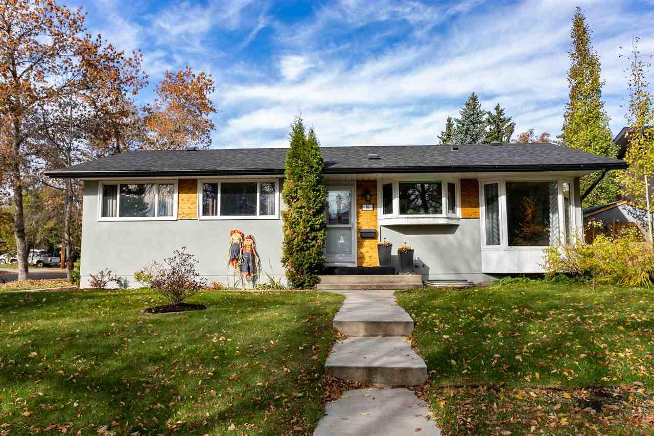 Real Estate Listing MLS E4177396