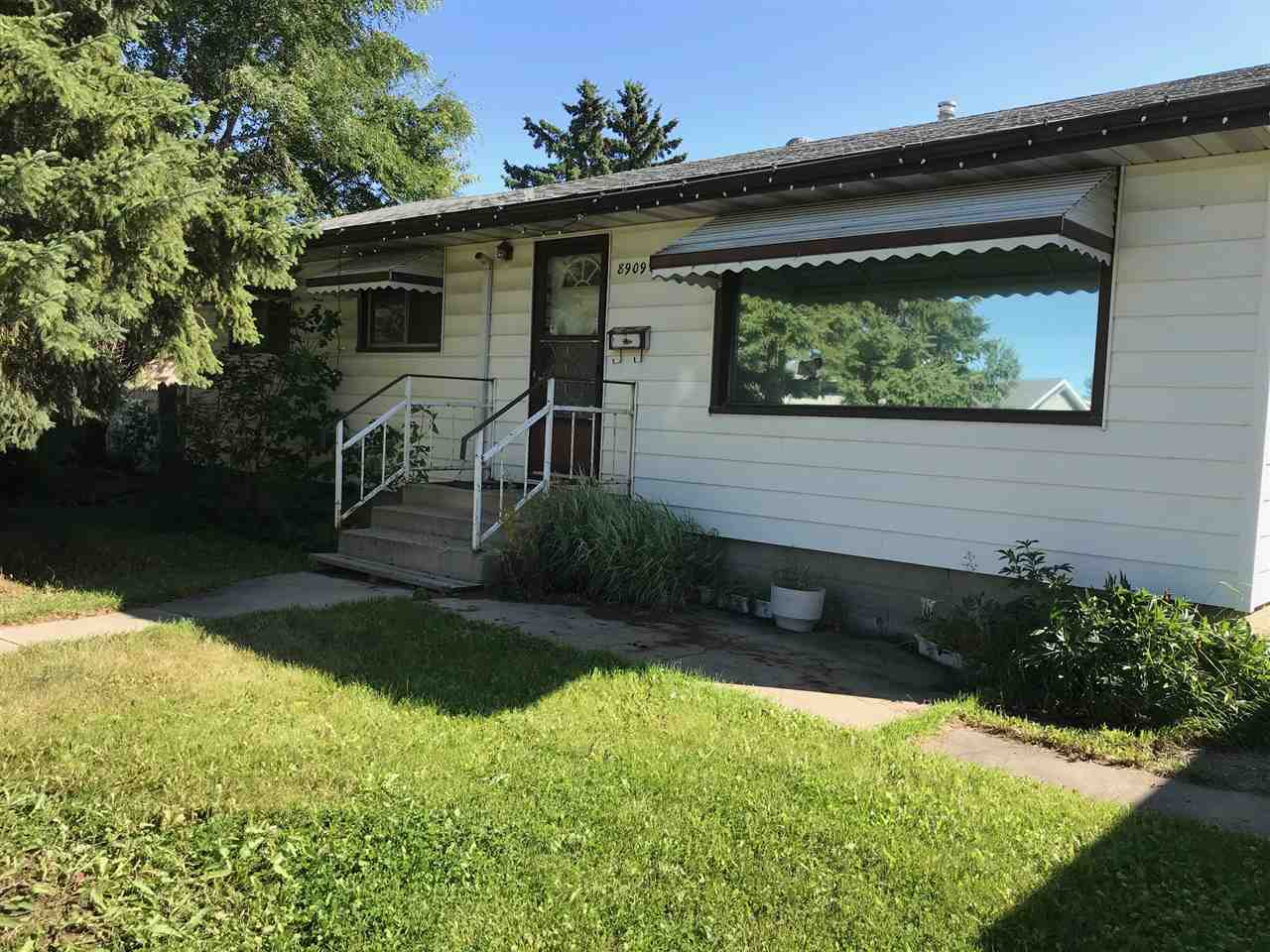 Real Estate Listing MLS E4177448
