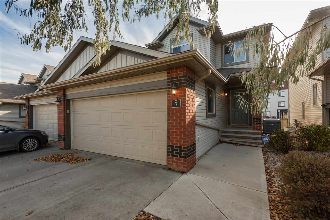 Real Estate Listing MLS E4177540