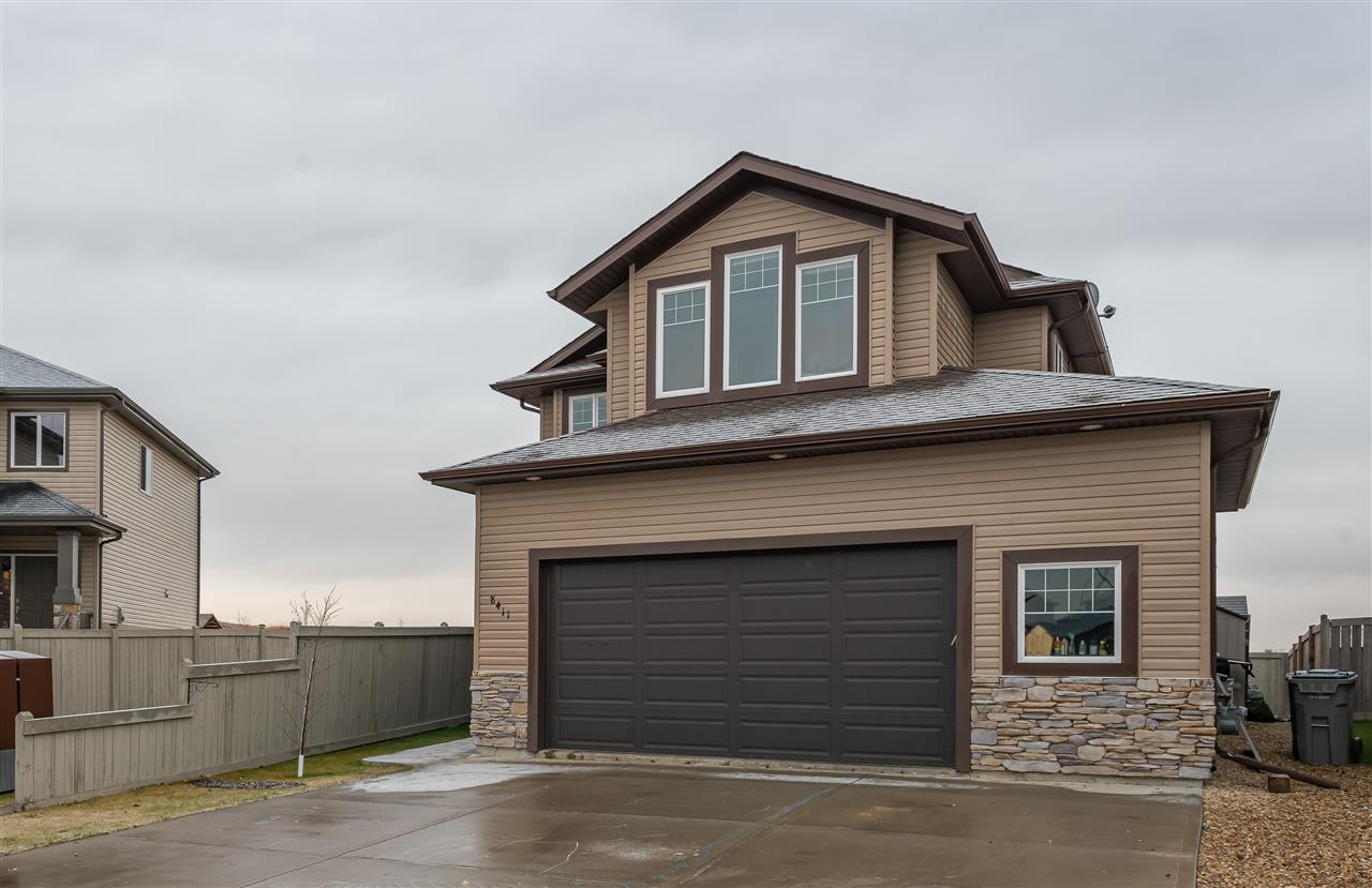 Real Estate Listing MLS E4177832