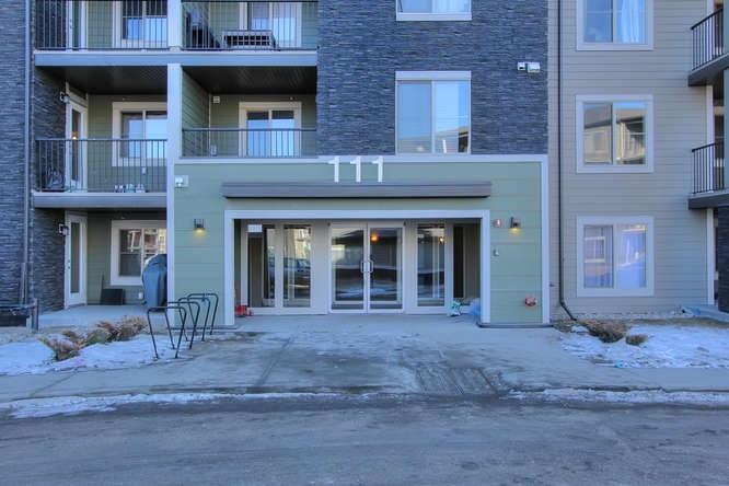 316 111 Watt Common, Edmonton, MLS® # E4177864