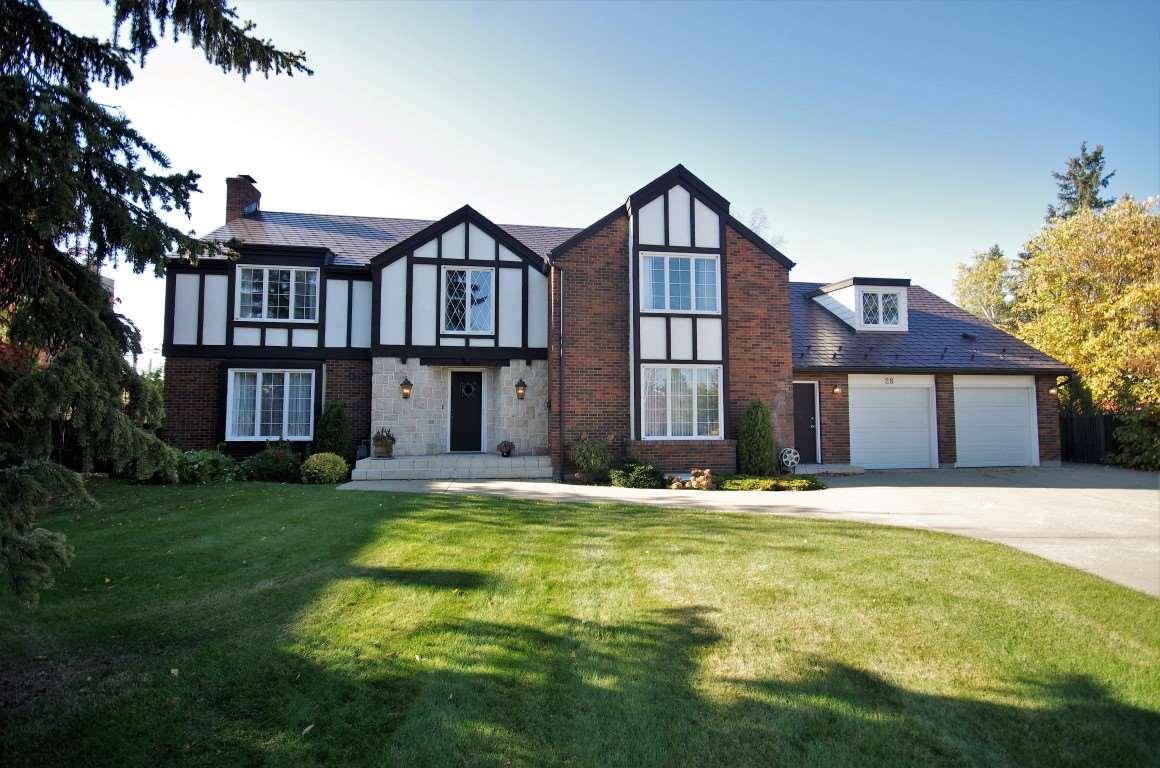 Real Estate Listing MLS E4178063