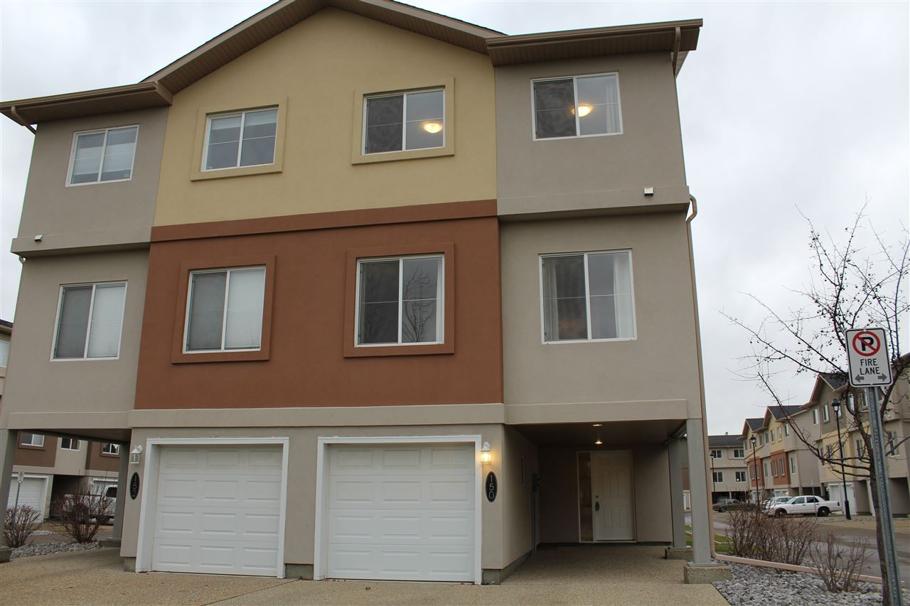 2 Storey Townhouse for Sale, MLS® # E4178210