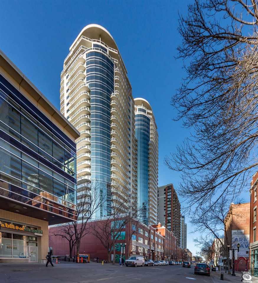 2003 10136 104 Street, Edmonton, MLS® # E4178272