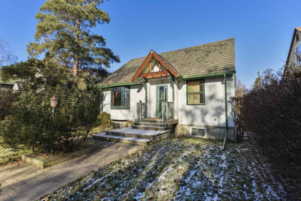 Real Estate Listing MLS E4178400