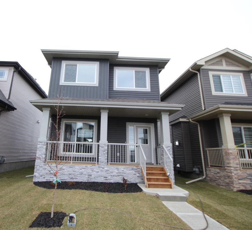 2 Storey Detached Single Family for Sale, MLS® # E4178638