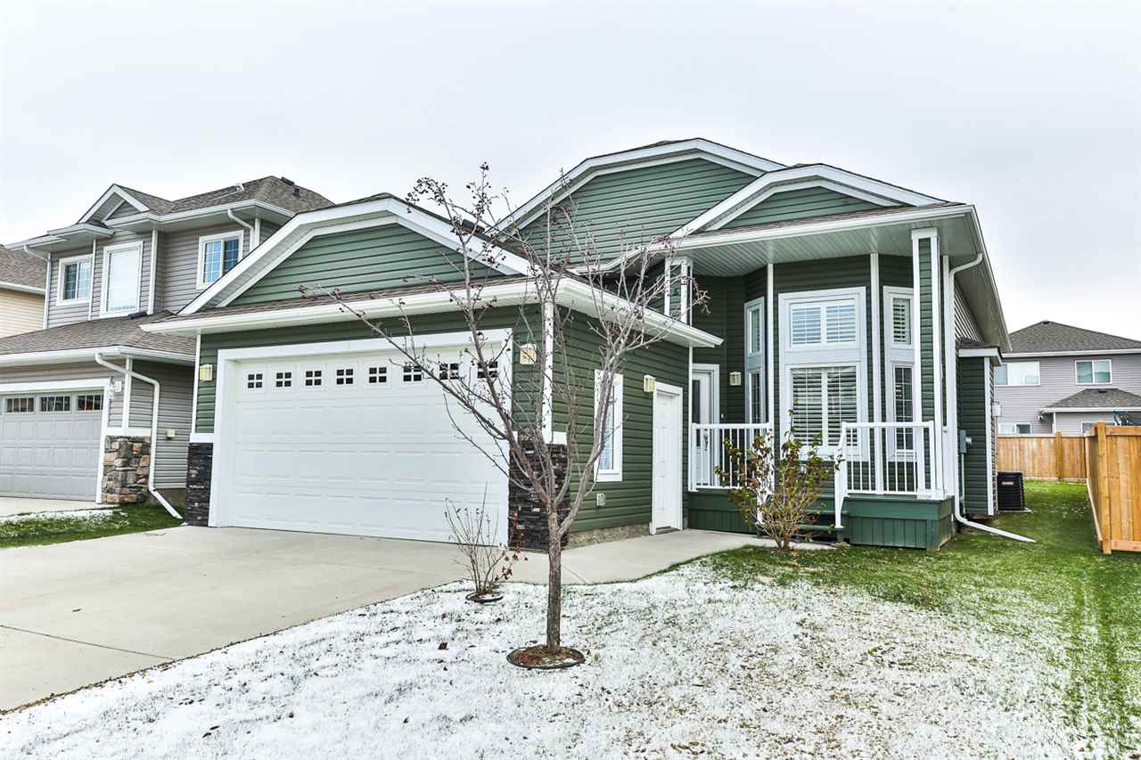Real Estate Listing MLS E4178752