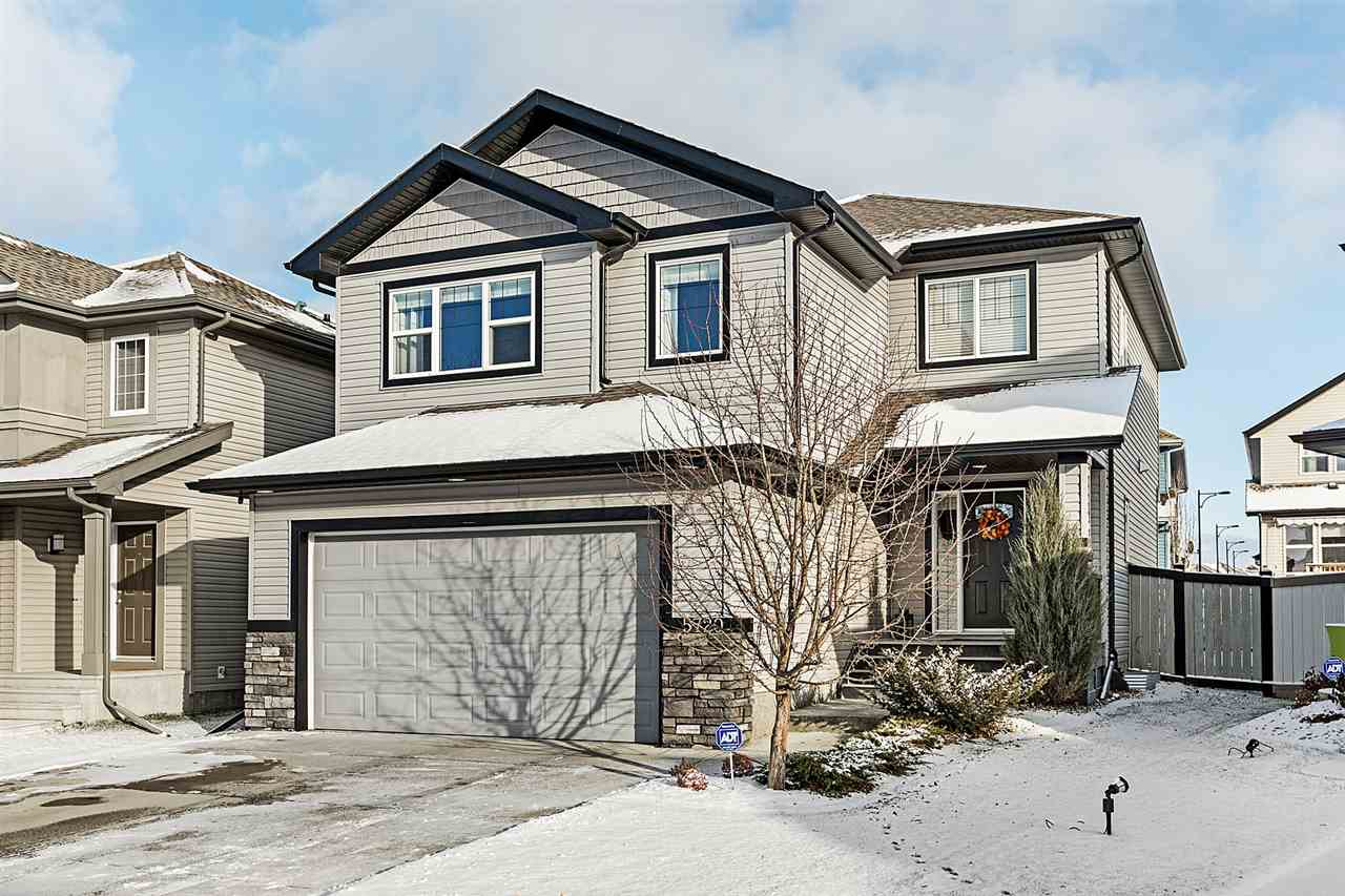 5720 Sunview Point(e), Sherwood Park, MLS® # E4179171