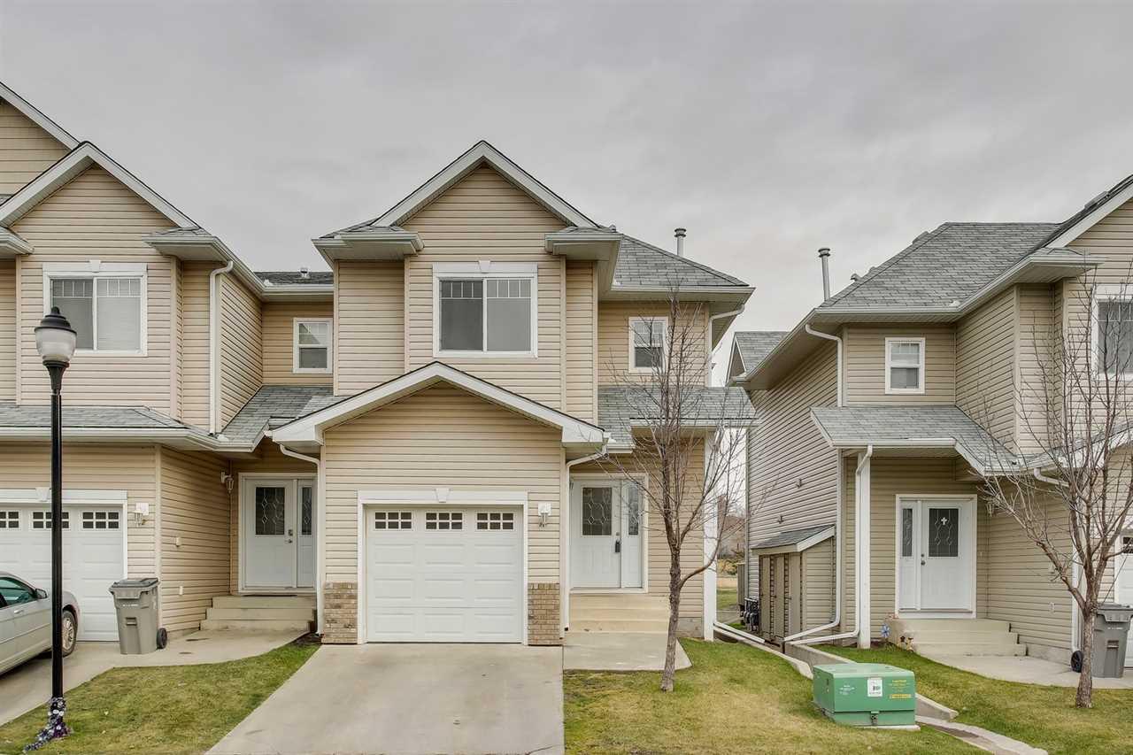 Real Estate Listing MLS E4179204