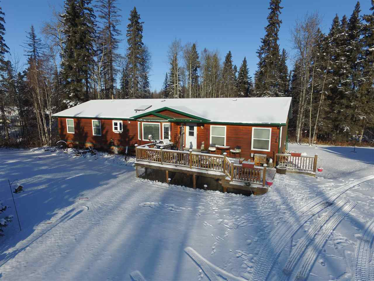 5 4114 Twp Rd 534, Rural Parkland County, MLS® # E4179316